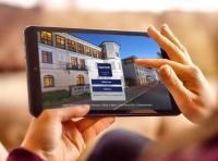 Deutlicher Schritt in eine digitale Zukunft: Bis Ende des Jahres sind bereits 10 Dorint Hotels mit SuitePads ausgestattet. / Bildquelle: Dorint Hotels & Resorts