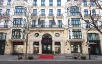 Dormero Hotel Berlin Kudamm Aussenansicht / Bildquelle: DORMERO Hotel AG