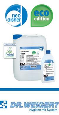 Dr. Weigert caraform flex / Bildquelle: Chemische Fabrik Dr. Weigert GmbH & Co. KG