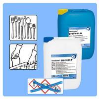 Vorreiniger Anwendung / Bildquelle: Chemische Fabrik Dr. Weigert GmbH & Co. KG