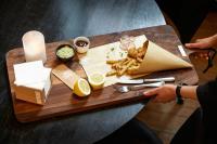 Das Fingerfoodkonzept von Duni / Bildquelle: Duni GmbH