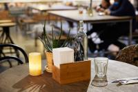 Besteckkasten Gastronomie der Serie 'Multi' / Bildquelle: Duni GmbH
