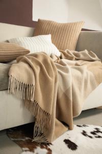 Kissen und Decken von Eagle Products, Bezugsquelle der Produkte: www.eagle-products.de