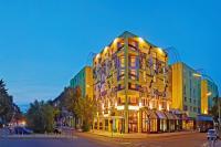 Außenansicht des Econtel Hotel Berlin Charlottenburg / Bildquelle: Amber Hotels