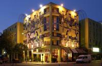 Hotel der Marke Econtel von Amber in Berlin; Bildquelle Amber
