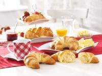 EDNA Croissants / Bildquelle: EDNA International GmbH