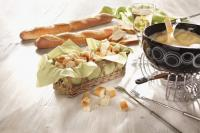 Baguettestange / Bildquelle: EDNA International GmbH