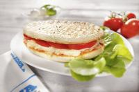 Panini Tomate Mozzarella / Bildquelle: EDNA International GmbH
