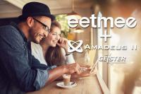 Bildquelle: eetmee GmbH, CKV Geister und AMADEUS II
