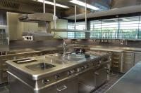 Beispiel 'eibach — die Küche': Restaurant am Aassee