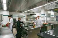 Die Küche vom 'Namenlos' / Bildquelle: eibach Küchen GmbH