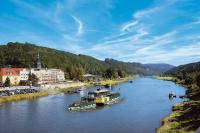 Bildcredit: Hotel Elbresidenz an der Therme Bad Schandau