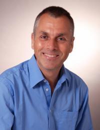 Hagen Fietz ist der neue Vertriebsleiter für Großküchentechnik bei Electrolux Professional in Deutschland. / Bildquelle: Electrolux Professional