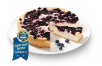erlenbacher Blueberry-Cheesecake-Supreme / Bildquelle: erlenbacher backwaren GmbH