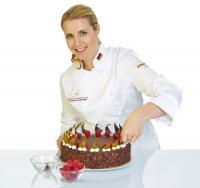 Konditorweltmeisterin Andrea Schirmaier-Huber / Bildquelle: Pure Perfection PR GmbH