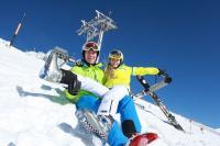 Skispaß Präbichl / Bildquelle: Erzberg Alpin Resort