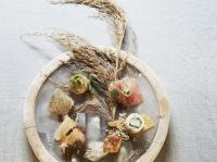 Fisch vom Neusiedler See im Eis aus der Küche von Drei-Hauben-Koch Alain Weissgerber (c) Taubenkobel