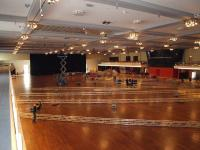 Die Convention Hall I im Estrel Hotel Berlin