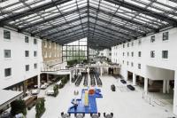 Estrel Atrium / Bildquelle: Estrel Berlin