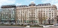 Außenansicht vom Excelsior Hotel Gallia / Bildquelle: Starwood Hotels & Resorts