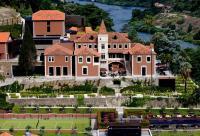 Exterior Six Senses Douro Valley / © Six Senses Hotels Resorts Spas