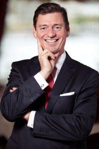 General Manager Ingo C. Peters / Bildquelle: Fairmont Hotel Vier Jahreszeiten Hamburg