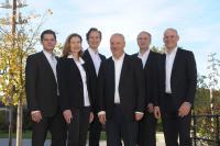 Alexander Borchard, Anke Hoflehner, Marc Vollbracht, Thomas Banhardt, Georg Hörl, Christian Neusch / Bildquelle: Familotel AG