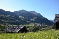 Lessach im Frühling / Quelle: TVB Lessach Ferienregion Salzburger Lungau (Sonnental Resort Lungau)