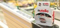 Ferrero Nutella 5x40x15g / Bildquelle: Hellma Gastronomie-Service GmbH