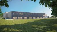 Ansicht des Neubaus / Bildquelle: fleur ami GmbH