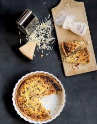 Rezept Quiche Lorraine / Bildquelle: Food Brothers
