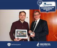 Benjamin Köhler und Stefan Frankfurth / Bildquelle: Betterspace GmbH