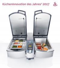 VarioCooking Center® 112L / Bildquelle: FRIMA Deutschland GmbH