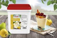 Birne-Quitte-Mascarpone / Bildquelle: frischli Milchwerke GmbH