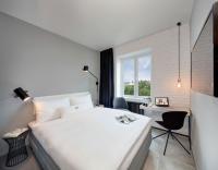 Musterzimmer gambino hotels / Bildquelle: gambino hotels