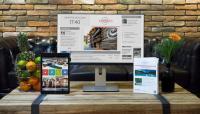 Digitale Gästemappe, Hotelzeitung, Infoscreen-System / Bildquelle: ©Gastfreund GmbH