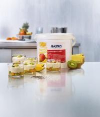 Tropicana Powerfrühstück / Bildquelle: FrieslandCampina Foodservice / GASTRO