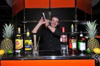 Liquid Area Barkeeper / Bildquelle: GastroTageWest/ AFAG Messen GmbH