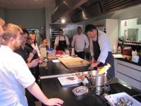 GBZ / Lehrgang 2015 Bildquelle: Gastronomisches Bildungszentrum e.V.