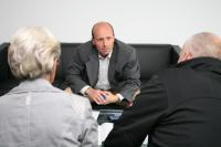 Thomas Nellen, Vertriebsmitarbeiter bei german contract, berät seine Kunden gerne im Energiebereich und findet dabei immer die optimale Wärmelösung für jede Immobilie. / Bildquelle: gc Wärmedienste GmbH