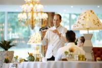Neues Restaurant ergänzt kulinarisches Angebot im Grand Resort Bad Ragaz