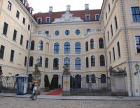 Grand Hotel Taschenbergpalais Kempinski Dresden / Bildquelle: Alle Sascha Brenning - Hotelier.de
