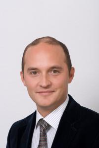 Helmut Börner, Vertriebsleiter bei Greif Textile Mietsysteme