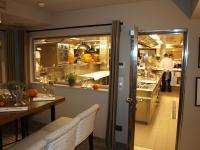 Großküche im Fairmont Hotel Vier Jahreszeiten in Hamburg / Bildquelle: Sascha Brenning - Hotelier.de