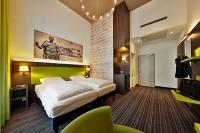 Zimmer im Hotel ibis Styles Trier / Bildquelle: Beide Häfele GmbH & Co KG