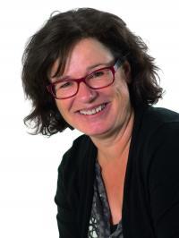Unternehmensleiterin Sibylle Thierer / Bildquelle: Häfele