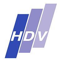 Logo Hoteldirektorenvereinigung HDV