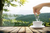 Arla-Milch Anwendung dosieren / Bildquelle: Hellma Gastronomie-Service GmbH