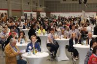 Interessante Fachgespräche auf der HGK-Hausmesse / Bildquelle: HGK Hotel- und Gastronomie-Kauf eG