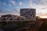 Hilton Amsterdam Airport Schiphol Hotel / Bildquelle: Hilton Hotels